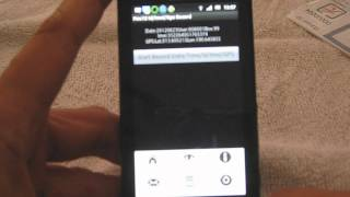 FMC12 Date/Time/Imei/Gps YouTube video