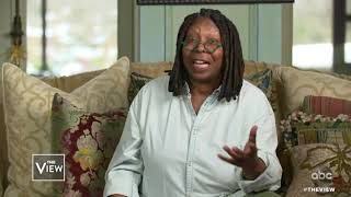 Whoopi Goldberg Shares A Health Update | The View