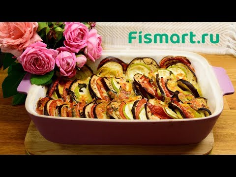 Овощной Рататуй от Fismart.ru
