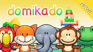 Lagu Anak Indonesia | Domikado