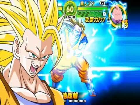 dragon ball tap battle android english