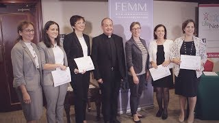Introducing FEMM Team Malta