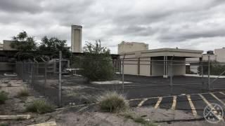 Abandoned Wichita