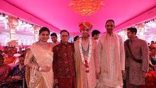 Apollo Hospitals Prathap Reddy grooms daughters for