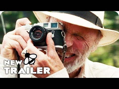 Kodachrome Trailer (2018) Netflix Movie