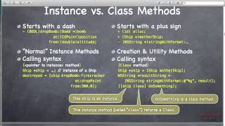 Fall 13-2 Objective-C - Lecture 23