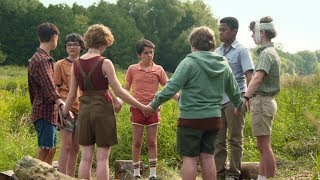 "VIDEO: IT – ""Welcome to the Losers' Club"" Featurette"