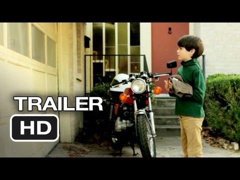 The Playroom Official Trailer #1 (2013) - John Hawkes Movie HD