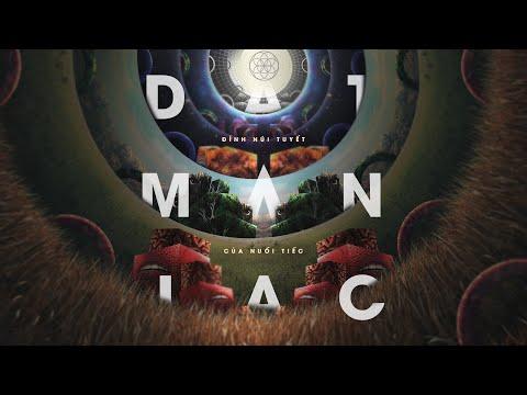 Datmaniac - Đỉnh núi tuyết của nuối tiếc (Prod by LilCe n' guitarist Sugar Cane) - Thời lượng: 3:04.