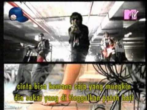 Download Lagu Patah Hati - Radja Music Video