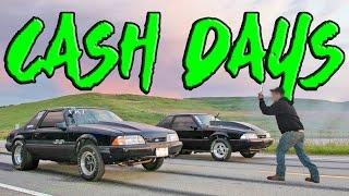 NEBRASKA Cash Days - Beater Bomb, TURNTUP Cobra, Nitrous BLACKHAWK & MORE! by 1320Video