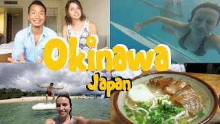 Okinawa Japan  City pictures : Our Dream Summer Vacation in Okinawa, Japan / 大人の夏休み@沖縄