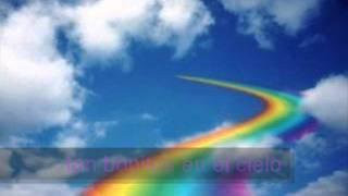 Israel Kamakawiwo Ole - Somewhere Over The Rainbow (Letra Traducida español)