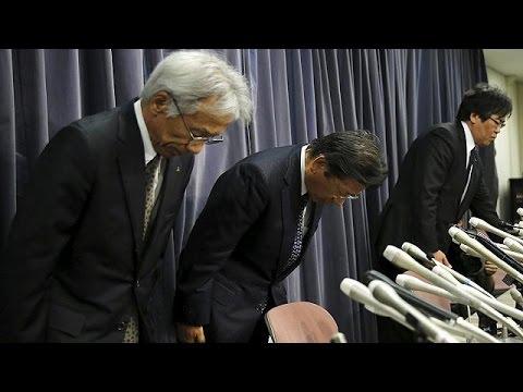 H Mitsubishi παραδέχθηκε ότι απέτυχε στα τεστ εξοικονόμησης καυσίμων