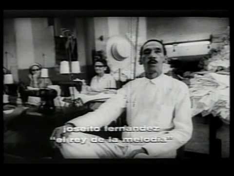 Nostalgia Cubana - Joseito Fernandez y Benny More - Guantanamera