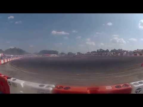 B3ar Drifting at the 2014 NOPI Nationals