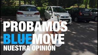 Bluemove es una aplicación de carsharing que opera de forma unificada en Madrid, Sevilla y Barcelona. En este vídeo hacemos un análisis de esta aplicación para compartir coche, así como del servicio. Además, os damos nuestras opiniones después de varios meses de uso. CÓDIGO 30 EUROS GRATIS:   BLUESAVANTSArtículo escrito: http://www.esavants.com/opiniones-bluemove/- Mantente informado en nuestra web: http://esavants.com-Síguenos en Twitter: https://twitter.com/eSavants-Danos un 'me gusta' en Facebook: https://www.facebook.com/eSavants-Síguenos en Instagram: https://instagram.com/esavants/