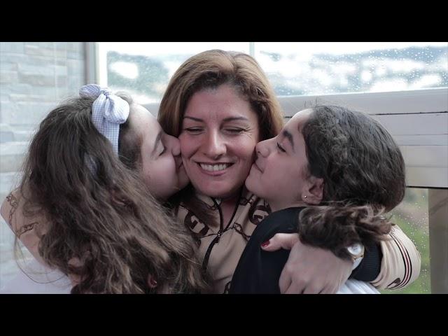Lebanese Women Diaries with Josette Bou Naoum Beik