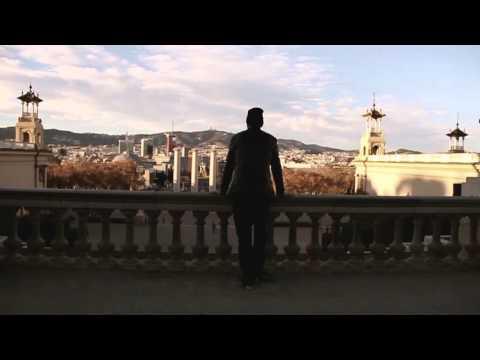 PIEZAS & JAYDER – «BARCELONA BLUES» [Videoclip]