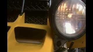 7. Yamaha Banshee 2006 Spetial Edition 50th Anniversary