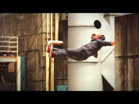 MythBusters - Dumpster Diving Trailer