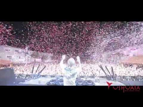David Guetta at Ushuaia Ibiza - Season 2012