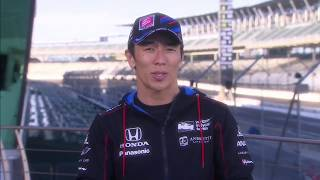 Indy 500 Win A Dream Come True For Takuma Sato | SportsCenter | ESPN