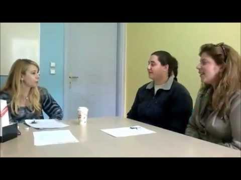ESB B2 - Lower Interview - Παρουσίαση Speaking - Φροντιστήριο Επικοινωνία