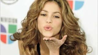Shakira - Je l'aime à mourir (Paroles)