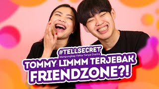 Video Gara-Gara Ngutang, Tommy & Febri Jadi Pacaran #TellSecret MP3, 3GP, MP4, WEBM, AVI, FLV April 2019