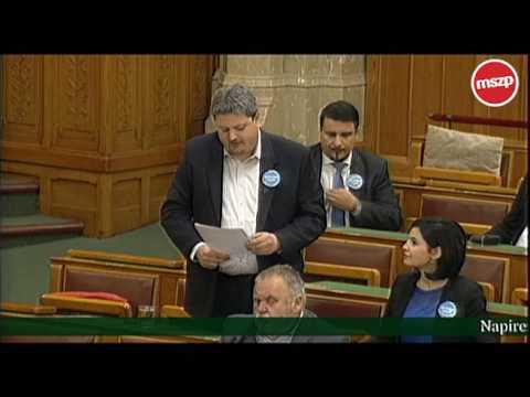MSZP: A magyar államrend Oroszországéhoz közelít A civil kontroll alapja a demokráciának, a társadalomnak pedig 2018-ban lesz lehetősége korrekcióra