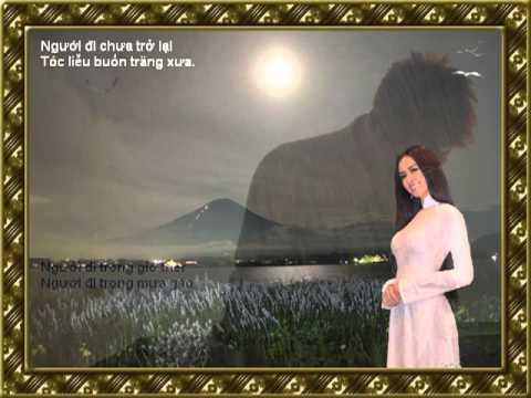 Thềm Hoa, thơ Hoàng Song Liêm, Bích Ngọc diễn Ngâm, PPS Phạm Huy Chương