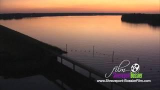 Film Shreveport-Bossier, LA YouTube video