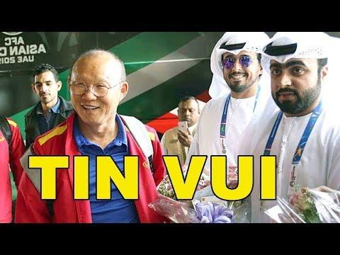 Đội Tuyển Việt Nam Đón Nhận Tin Cực Vui Trước Trận Găp Yemen - TIN TỨC 24H TV - Thời lượng: 10:00.