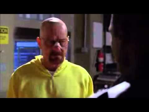 Breaking Bad 4.11 (Preview)