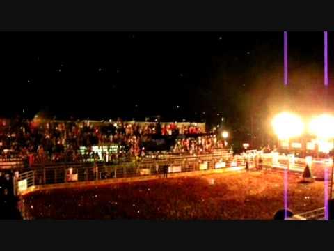 Abertura Rodeio Fest - Doutor Camargo