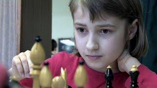 Krajský přebor mládeže v šachu 2017
