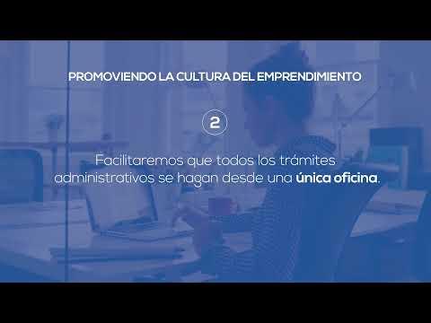 Nuestro contrato con España - Emprendimiento