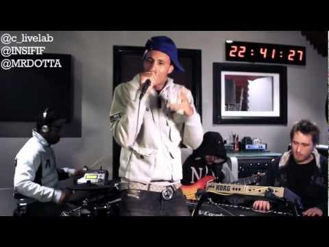 Dotta & INS [Live Lab]