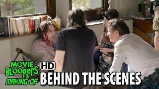 The Gunman (2015) Making of & Behind the Scenes (Part1/2)
