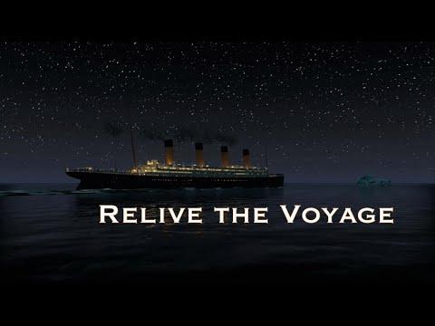 Díky nové hře se můžete potopit na Titanicu