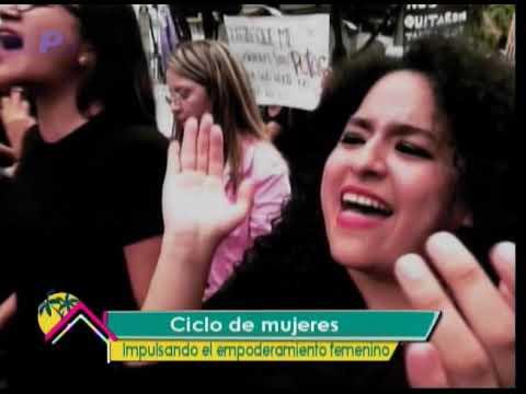 Ser Mejores: Ciclo de mujeres impulsando el empoderamiento femenino