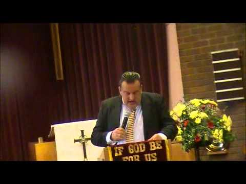 Bishop Gilson Ministry's anniversary  (full  service)