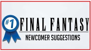 Video What Your First Final Fantasy Should Be MP3, 3GP, MP4, WEBM, AVI, FLV Juni 2019