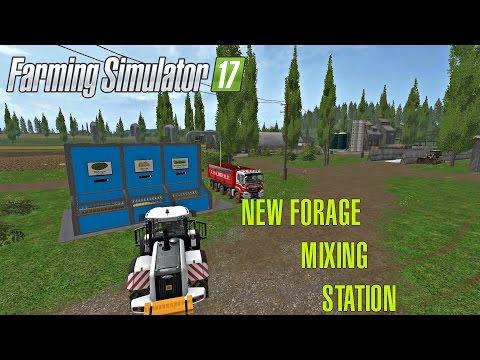 Mixing Station – GTXM v2.0