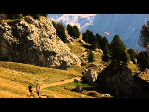 Video Giro Sassolungo - Alpe di Siusi