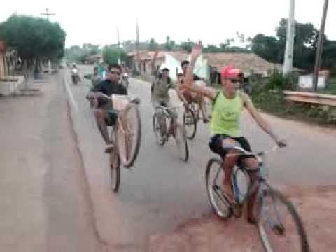 Rally da molecada.Igarapé Grande-Ma-Brasil.Part5