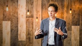 Video The unheard story of David and Goliath | Malcolm Gladwell MP3, 3GP, MP4, WEBM, AVI, FLV Juli 2019