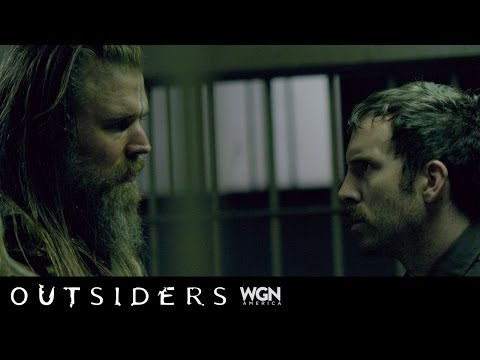 Outsiders Season 2 (Behind the Scenes)