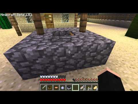 Let's Play Minecraft Adventure-Maps #008 [Deutsch] [HD] - The Legend of Steve - Teil 1